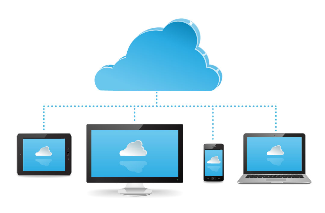 Security in the cloud on your tablet, mobile, PC and laptop